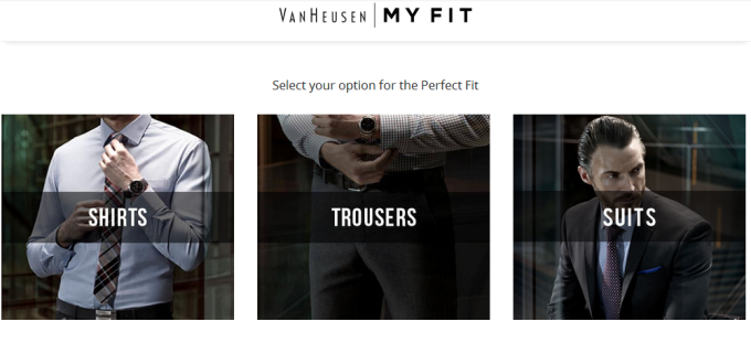 MYFIT_perfect_fit_options