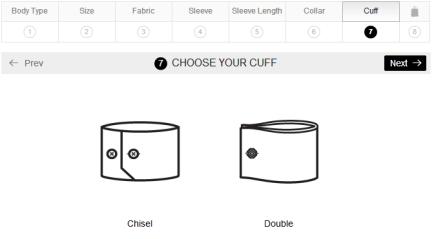 Shirt_cuff