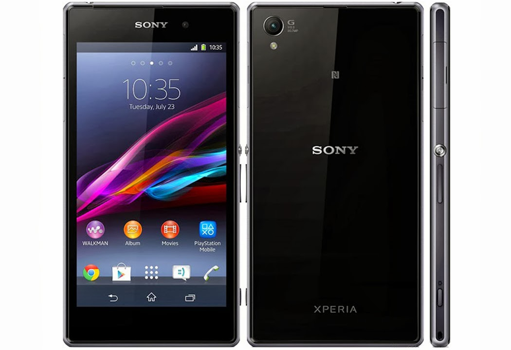 sony mobile xperia phones class apart readers heaven. Black Bedroom Furniture Sets. Home Design Ideas