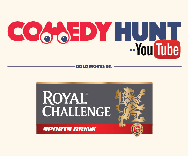 Comedy Hunt Youtube