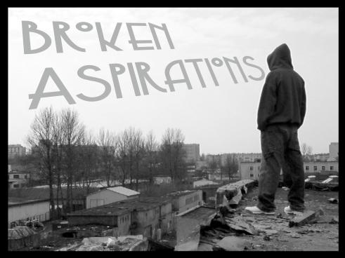 broken aspiration