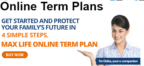 max-life-term-plan