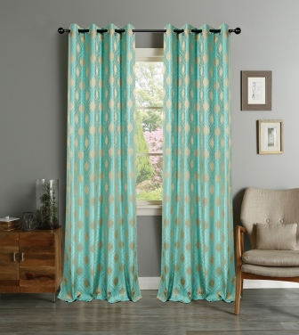 Turquoise Palace Teal
